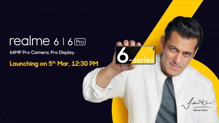 realme ropes in Salman Khan as brand ambassador- India TV Paisa