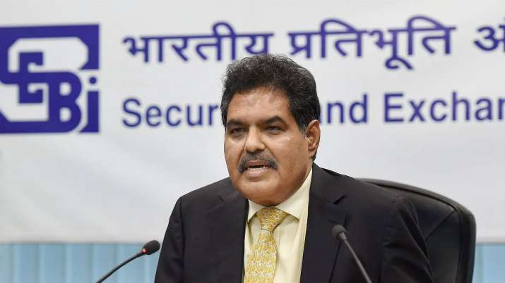 Two dozen apply for SEBI chairman post- India TV Paisa