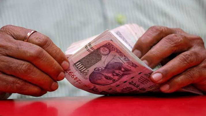 Small savings rate may see moderation next quarter- India TV Paisa