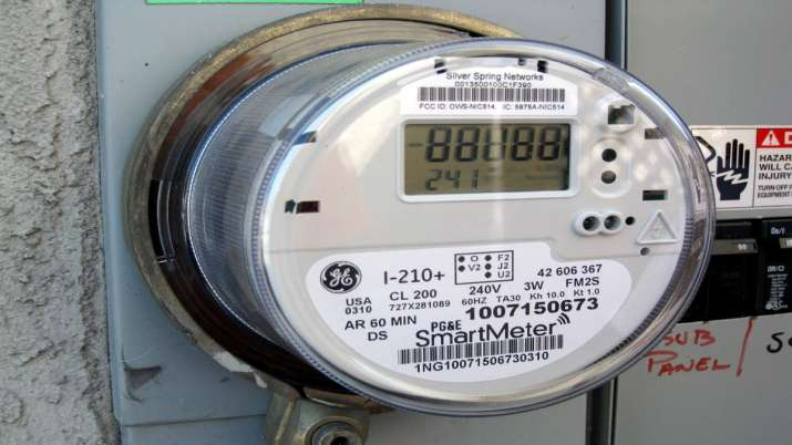 Budget 2020-21 annoucement Prepaid smart meter for all in 3 years - India TV Paisa