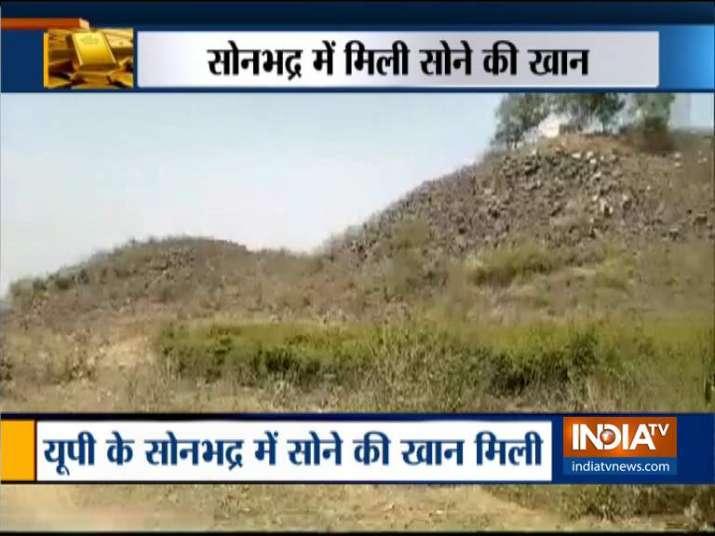 Gold mines, Sonbhadra, Uttar Pradesh- India TV Paisa