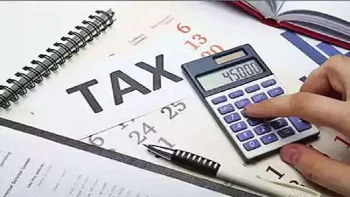 Tax, taxation system- India TV Paisa