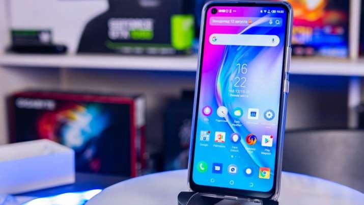 TECNO to launch 48MP quad-camera phone under Rs 15k in India- India TV Paisa