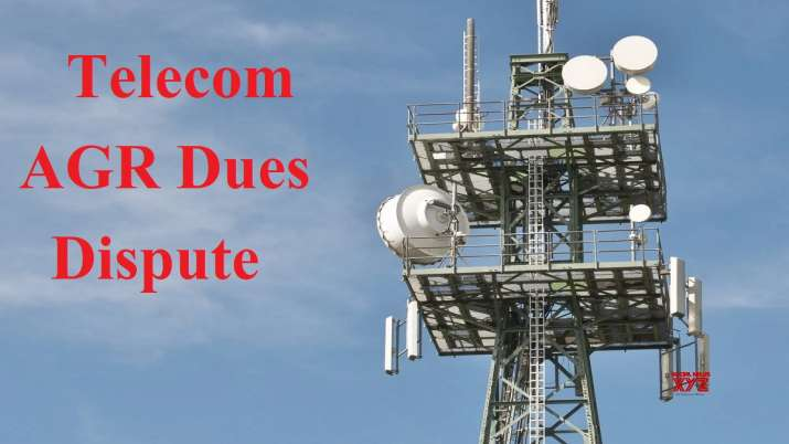 DoT, AGR dues, telecom operators, Adjusted Gross Revenue, Department of Telecom- India TV Paisa