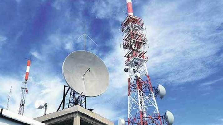 bailout package, AGR dues, telecom industry, adjusted gross revenue - India TV Paisa