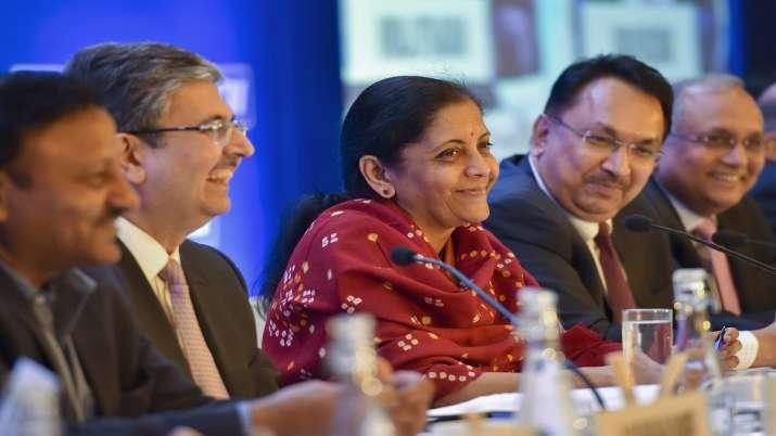 Union Finance Minister, Nirmala Sitharaman, Budget 2020 - India TV Paisa
