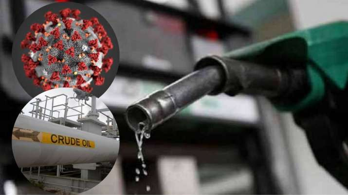 Corona Virus, Corona Virus Effect, Crude Oil Prices, Today Petrol Diesel Price- India TV Paisa