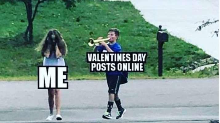 valentine day memes- India TV Hindi