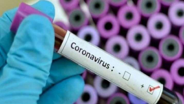 Corona virus- India TV