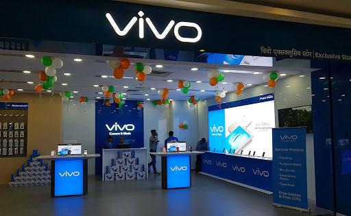 Vivo- India TV Paisa