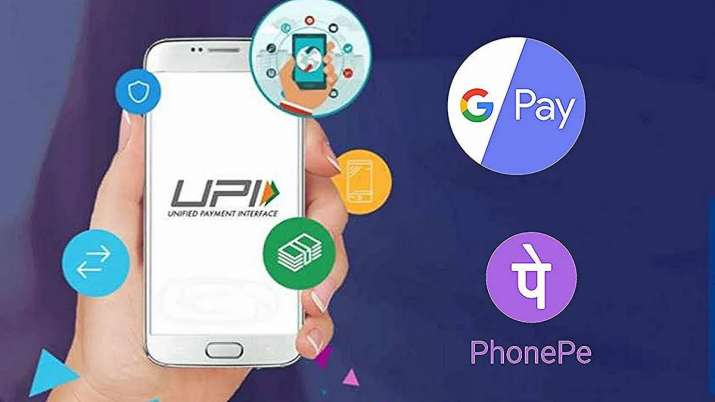 Zero UPI interchange, PSP fees, PhonePe, Google Pay - India TV Paisa