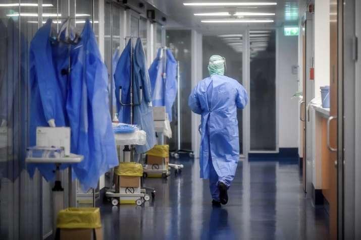 फिलीपीन्स में कोरोना वायरस संक्रमण से नौ डॉक्टरों की मौत, सुरक्षा उपकरणों की कमी  - India TV