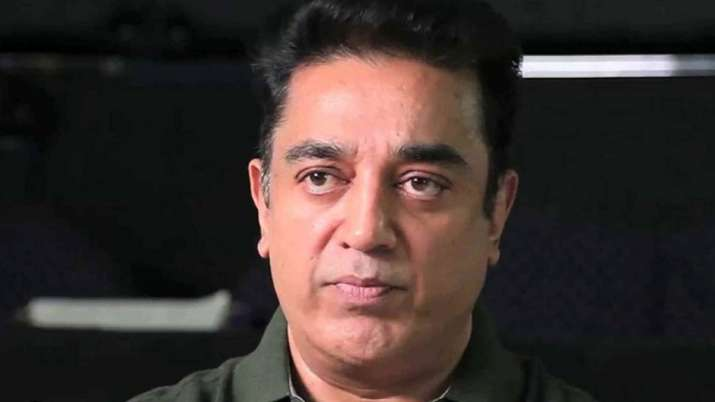 Kamal Haasan offers to convert his residence into hospital- India TV
