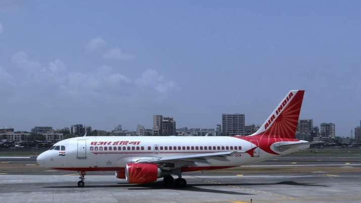 Air India canceled all its flights to 6 countries up to 30 April- India TV Paisa