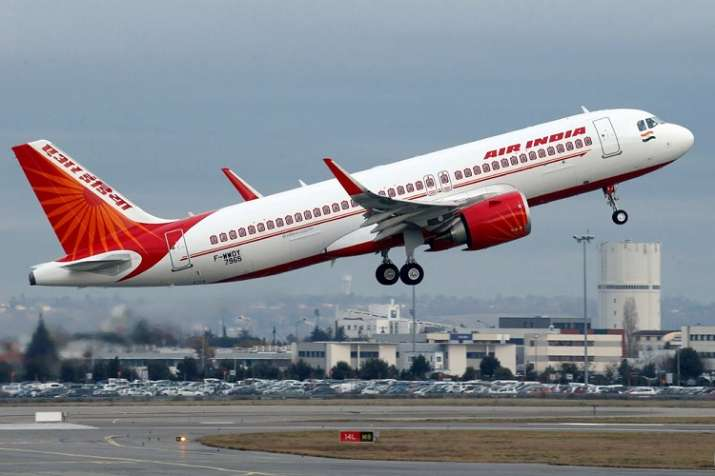 Air India, Air India Divestment, government - India TV Paisa