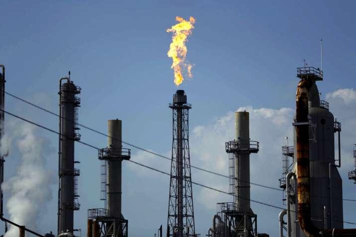 गैस उत्पादन कोविड 19...- India TV Paisa