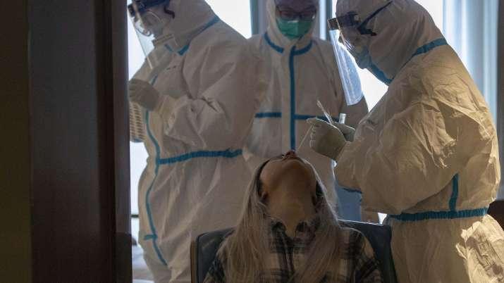 Photo of Coronavirus से मृत्यु दर 0.0016 से 7.8 प्रतिशत के बीच है: लांसेट अध्ययन
