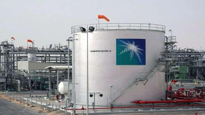 Saudi Aramco, Saudi Aramco results,Saudi Aramco revenue, Saudi Aramco profit, Saudi Aramco earnings- India TV Paisa
