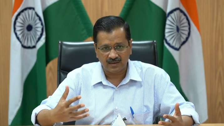 Delhi govt to serve food to four lakh people daily, govt fully prepared to tackle situation- India TV