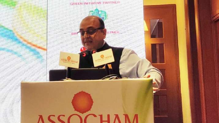 Assocham Secretary General, Deepak Sood- India TV Paisa