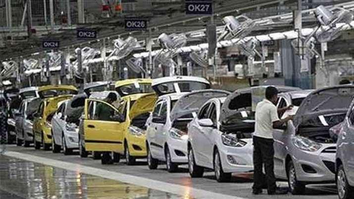 Automobile sales down 19.08 percent, economic slowdown, BS-VI transition take toll- India TV Paisa