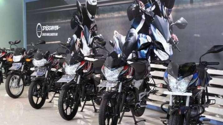 Bajaj Auto sales, Bajaj Auto- India TV Paisa