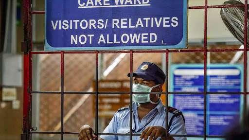 भोपाल में एक पत्रकार के कोरोना वायरस से संक्रमित होने पर मीडिया जगत में खलबली- India TV