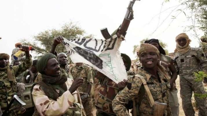 Boko Haram jihadis attack, Boko Haram jihadi attack, Boko Haram jihadi, Boko Haram- India TV