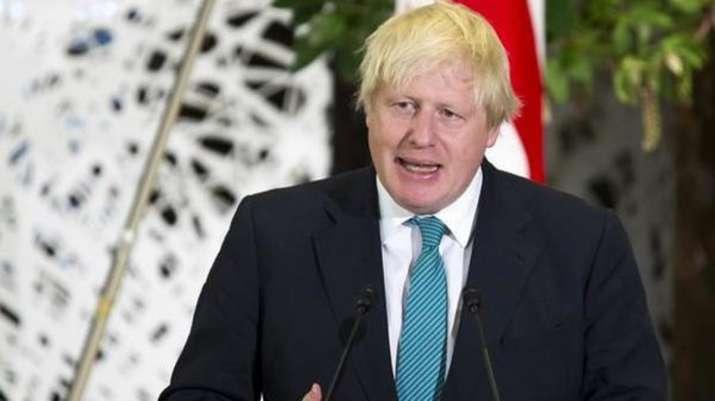 Photo of Coronavirus: ब्रिटेन के प्रधानमंत्री हर परिवार को लिखेंगे चिट्ठी, घर में रहने की करेंगे अपील