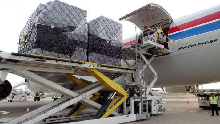 Air cargo- India TV Paisa