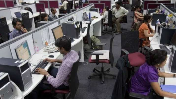 Cognizant to give two-third of India staff 25 pc extra payment over base salary for April- India TV Paisa