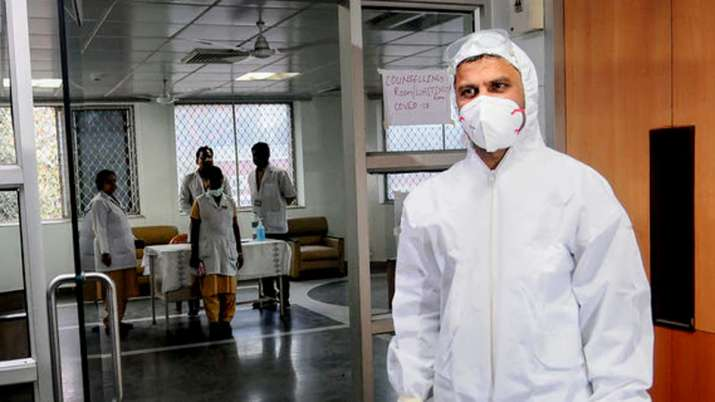 Coronavirus Gujarat, Gujarat Coronavirus, Coronavirus Updates Gujarat- India TV