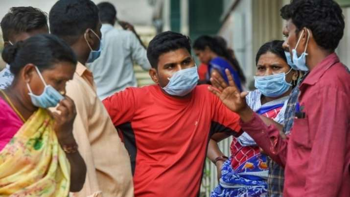 महाराष्ट्र से यूपी के मेरठ आया शख्स कोरोना पॉजिटिव निकला, परिवार के 4 अन्य भी संक्रमित