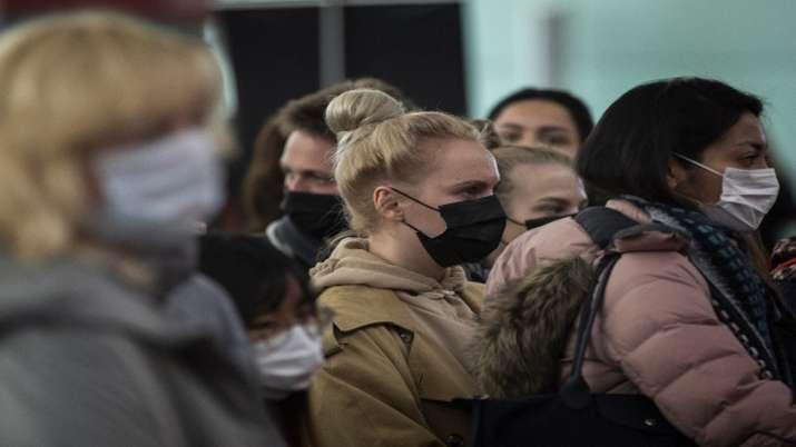 Coronavirus से मौत के मामले में स्पेन ने चीन को पीछे छोड़ा, मृतकों की संख्या 4000 के पार- India TV