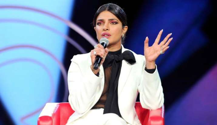 priyanka chopra, corona virus- India TV