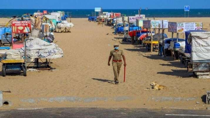 गोवा भी आया Coronavirus के चपेट में, संक्रमण के तीन मामले आए सामने- India TV