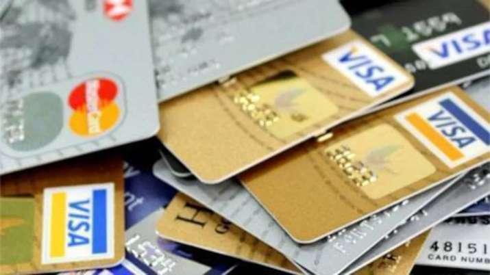 credit card, debit card, contactless transactions, online transactions- India TV Paisa