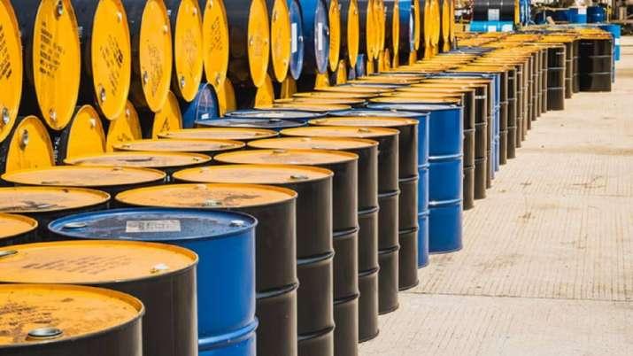 Crude Oil Price, Crude Oil- India TV Paisa
