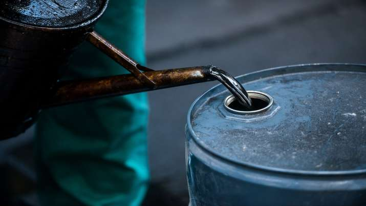 Crude Oil price, Crude Oil, coronavirus Impact- India TV Paisa