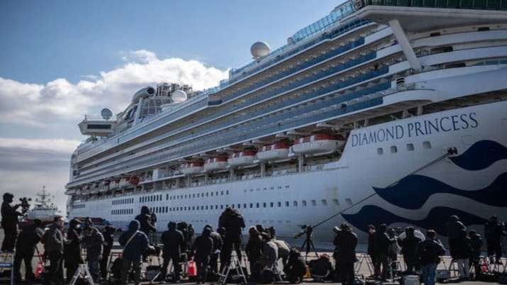 India not to allow cruise ships with travel history to coronavirus-hit nations till Mar 31- India TV Paisa