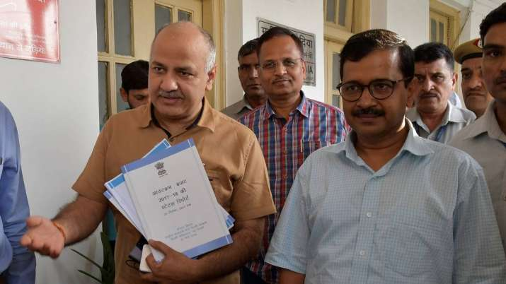 Delhi budget 2020 electricity subcidy will be continue - India TV Paisa