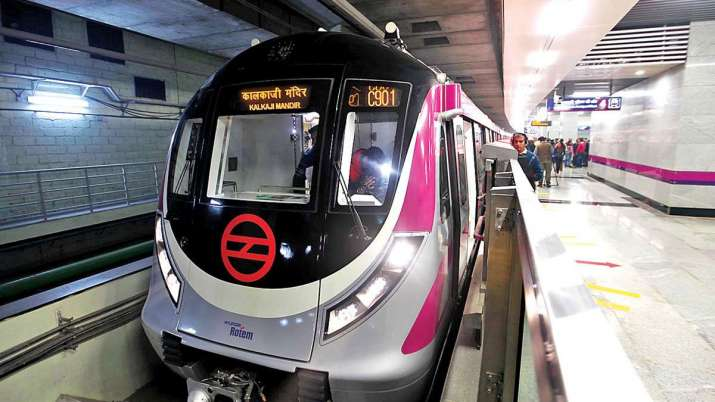METRO TRAIN SERVICES TO REMAIN CLOSED ON THIS SUNDAY - India TV Paisa
