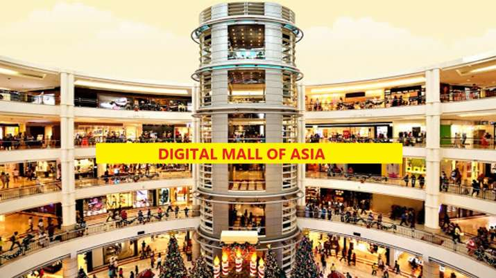 Digital Mall of Asia brings partners with popular brands, including Subway- India TV Paisa