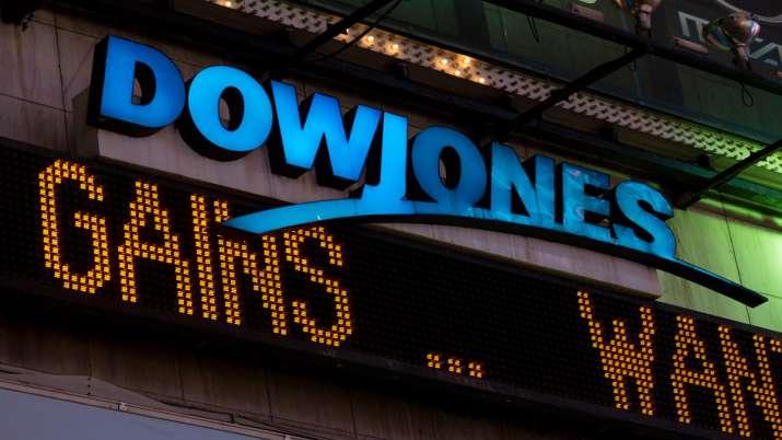Dow Jones- India TV Paisa
