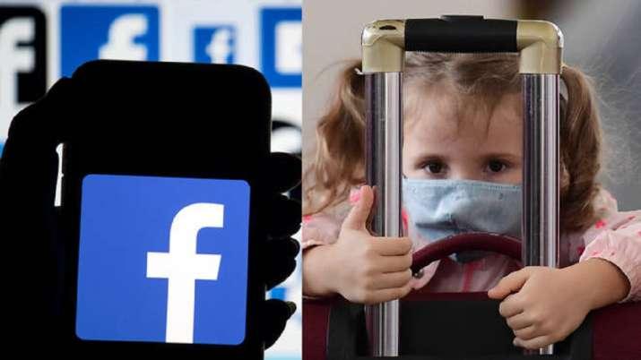Facebook, Coronavirus, Covid-19- India TV Paisa