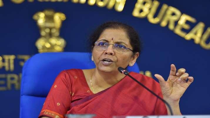 Finance Minister, Nirmala Sitharaman, cabinet decisions, Companies Act - India TV Paisa