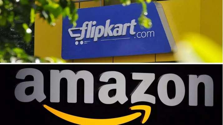 Lockdown: Flipkart resumes operations, Amazon says in talks with govt- India TV Paisa