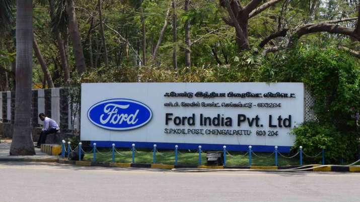 Ford asks 10,000 employees in India to work from home- India TV Paisa