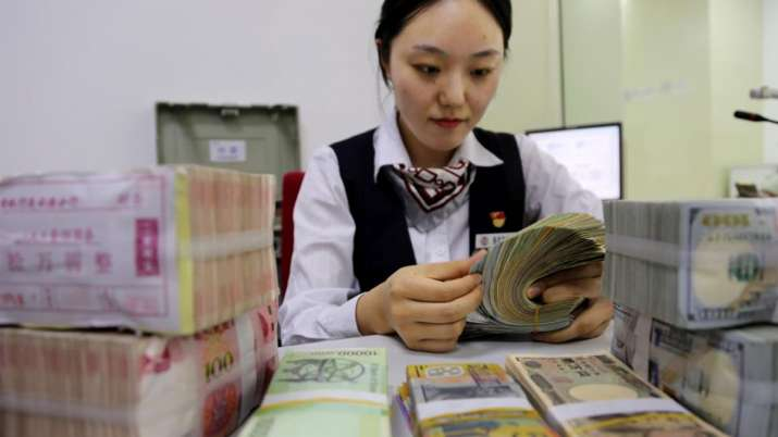 China's forex reserves stand at $3.11T- India TV Paisa
