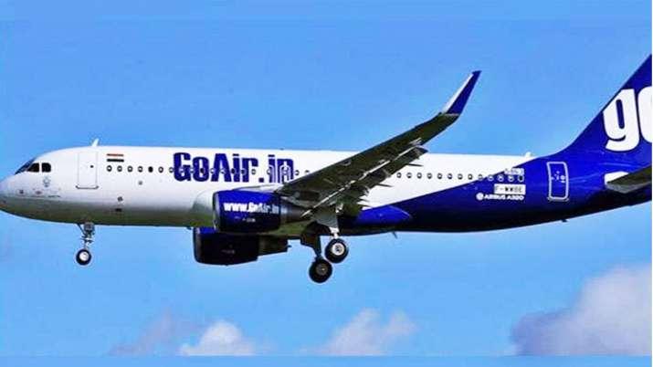 coronavirus pandemic: GoAir suspend international operations starting Tuesday, send its employees on- India TV Paisa